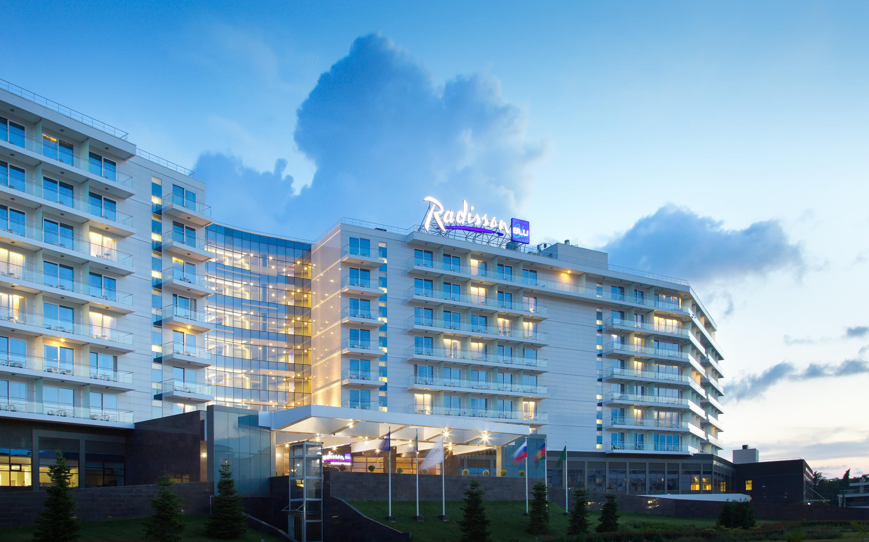 находится филиал отель рэдиссон блю адлер фото курортном отеле открытый